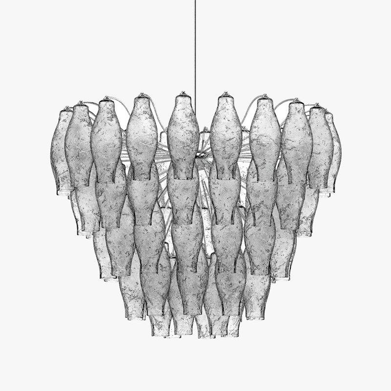3d lamp 83 model