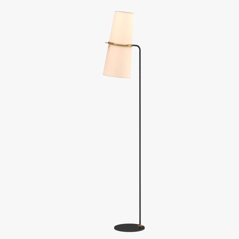3d lamp 85 model