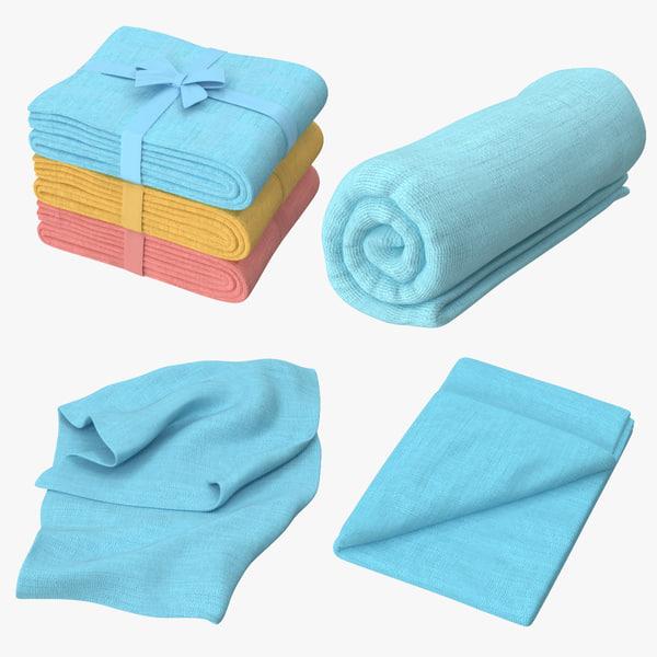 3d baby blankets 01
