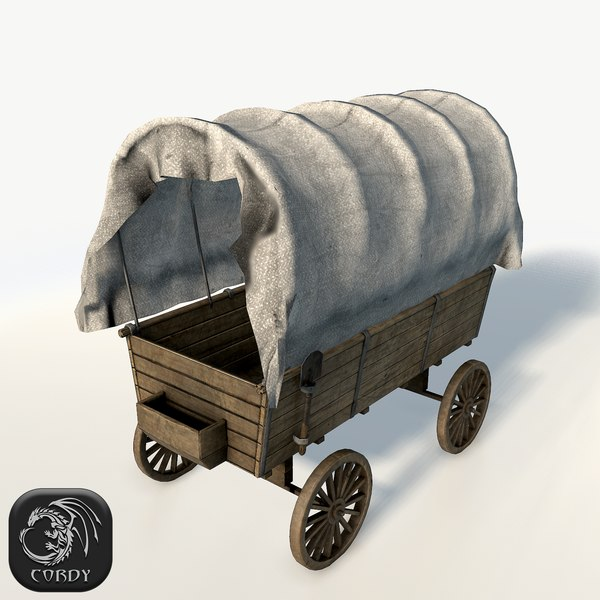 wooden wagon ready games 3ds