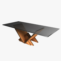 free max mode coffeetable furnishings