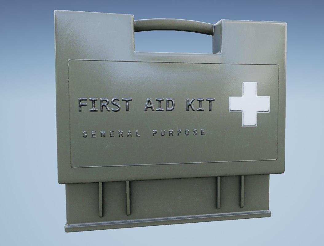 3d aid ready games box model