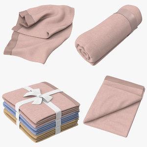 3d baby blankets 03