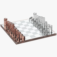 michael dumas chess max