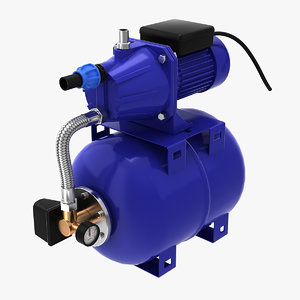 water pump 2 3ds