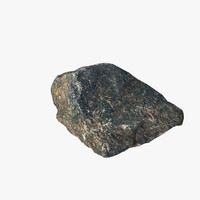 stone scanned pbr 3d max