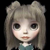 max doll