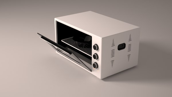 obj microwave