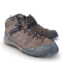 scan shoes 3d model