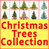 Christmas Trees Collection MAX