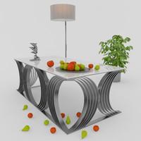 design 3d model