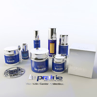 Cosmetics - La Prairie Skin Caviar Collection