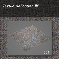 Textile Collection 01