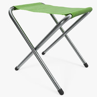compact folding chair fbx