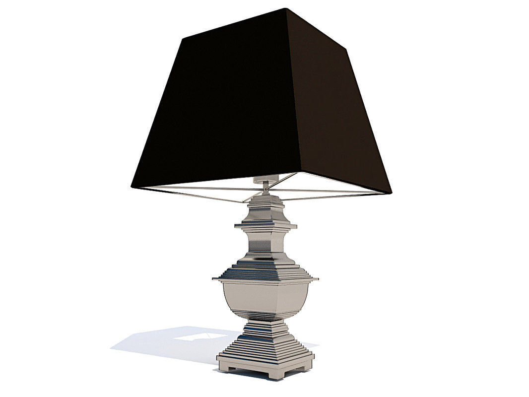 3d lamp maryland