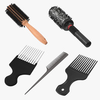 picks brushes 3d c4d