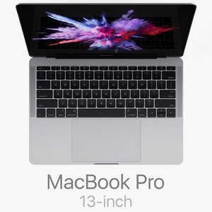 max macbook pro 13-inch a1708