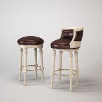 Bar Chair Angelo Cappellini