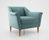 finn armchair west max