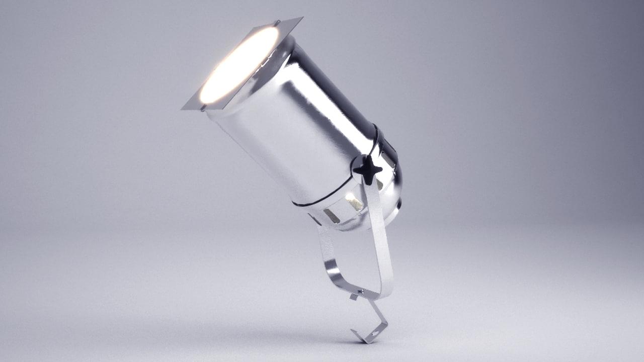 spotlight par64 max