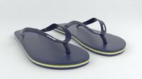 Sandals 3D Color V2