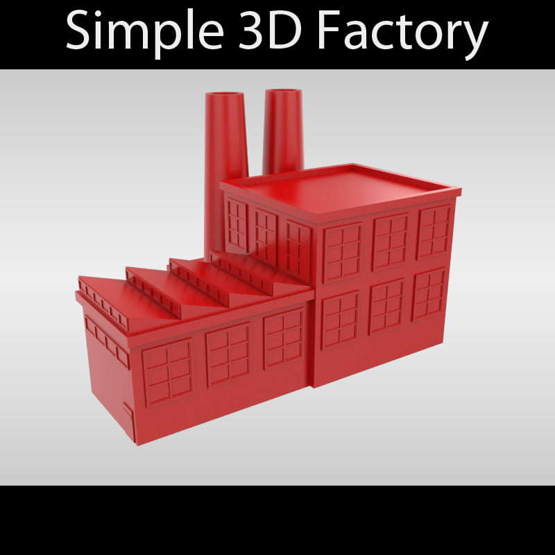 max simple factory