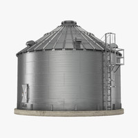 3d systems grain storage generic