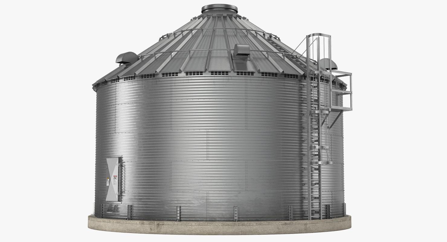 3d systems grain storage generic
