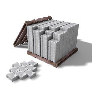 construction element 3ds
