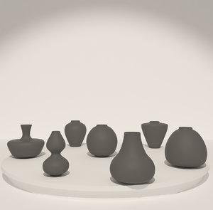 vase set max free