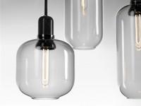 3d amp pendant lamps