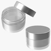 creamer jar max