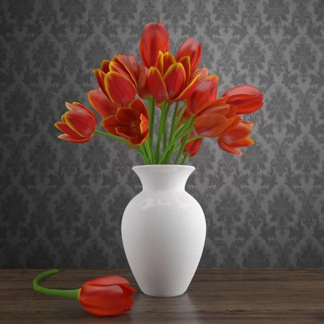 max tulips