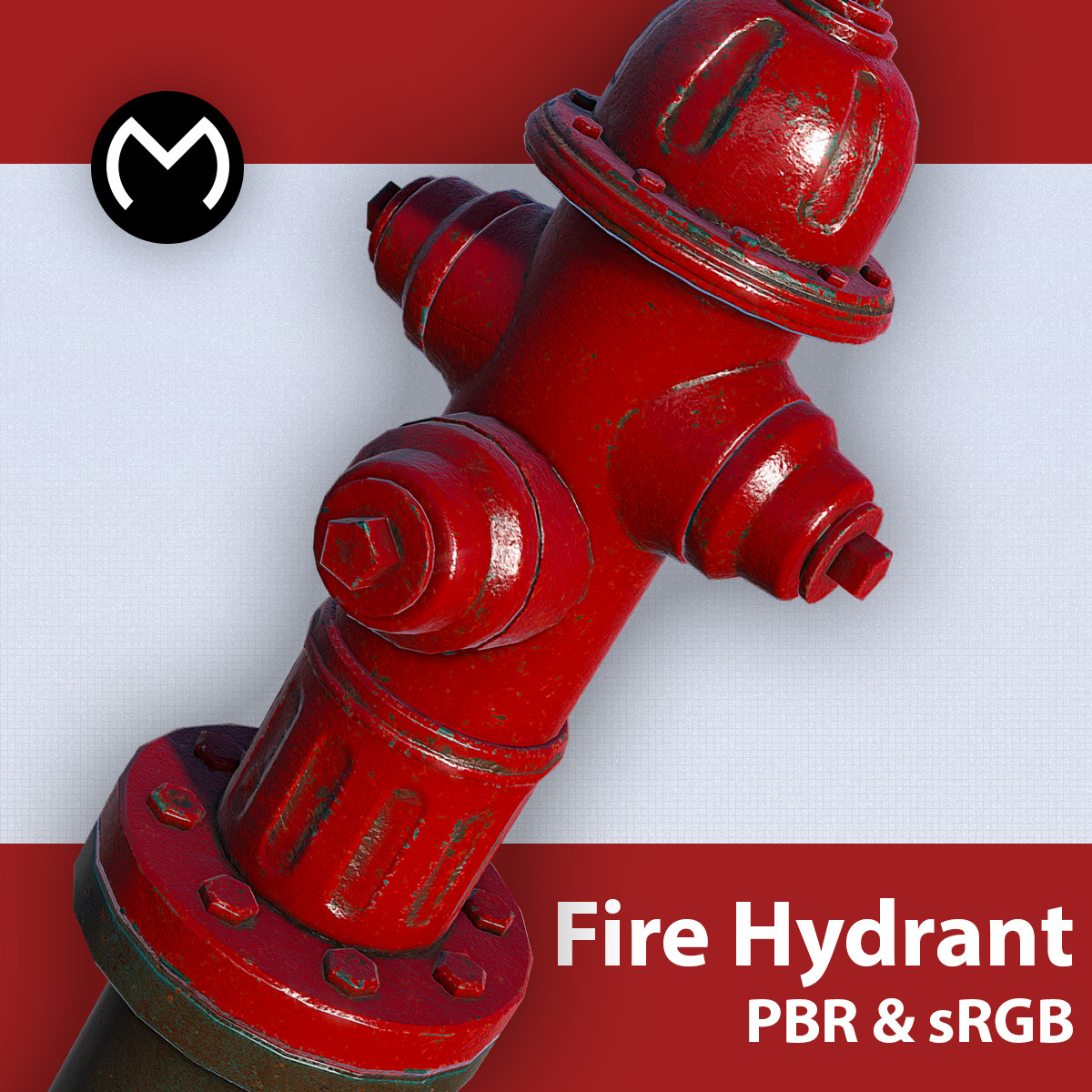 x hydrant - real time