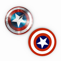 captain america shield max