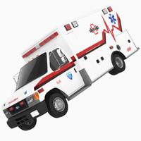 max ambulance optimized gaming