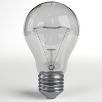 Light Bulb Lamp 2
