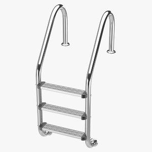 3d pool ladder 1