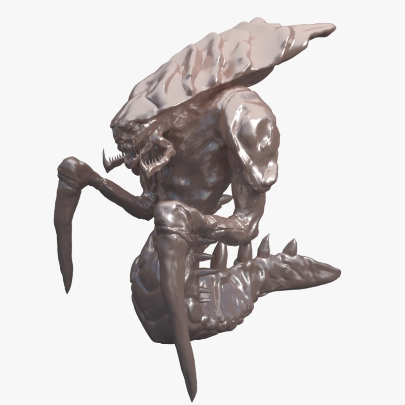 Hydralisk Statue - Best And Beautiful Statue