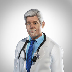 max doctor fixed