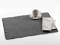 Maya Placemat with Napkin and Tea Cup