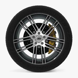 max cliff dark disk car wheel