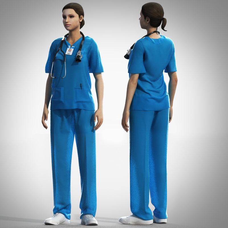 nurse medical max
