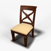 wood chair ma
