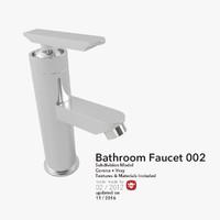 modern bathroom max