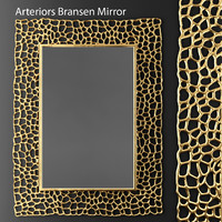 3d model arteriors bransen mirror