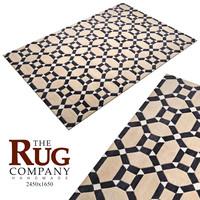 3d max carpet rug