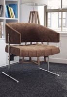 armchair archviz 3d max