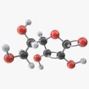 Molecule 3D models