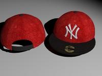 NY_Hat